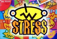 Board Game: Stress