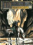 Issue: Magus (Issue 35 - Mar 1998)