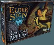 Board Game: Elder Sign: Gates of Arkham