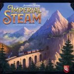 Board Game: Imperial Steam