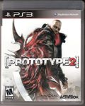 Video Game: Prototype 2