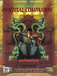 RPG Item: Oriental Companion