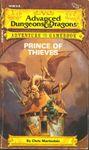 RPG Item: Prince of Thieves