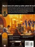 RPG Item: Alien Anthology