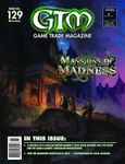 Issue: Game Trade Magazine (Issue 129 - Nov 2010)