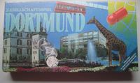 Board Game: Gesellschaftsspiel Dortmund