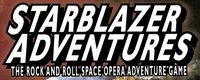 RPG: Starblazer Adventures