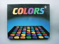 Board Game: Colors