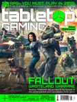 Issue: Tabletop Gaming (Issue 14 - Jan 2018)