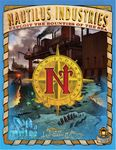 Board Game: Nautilus Industries