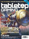 Issue: Tabletop Gaming (Issue 49 - Dec 2020)