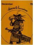 Issue: Alarums & Excursions (Issue 76 - Dec 1981)
