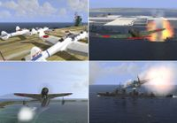 Video Game: Pacific Fighters
