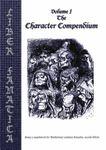 RPG Item: Liber Fanatica Volume I: The Character Compendium