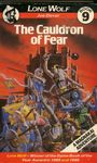 RPG Item: Book 09: The Cauldron of Fear