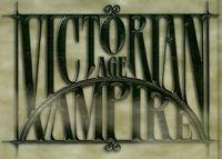 Series: Victorian Age: Vampire
