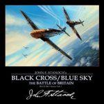 Board Game: Black Cross / Blue Sky