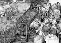 RPG Item: People of Pembrooktonshire