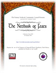 RPG Item: The Netbook of Feats #07: November 2001