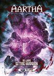 RPG Item: Aartha: No Lands Setting Handbook