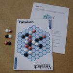 Board Game: Yavalade