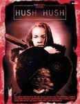 RPG Item: Hush Hush: The Sleepers Source Book