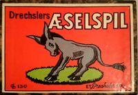 Board Game: Eselspiel