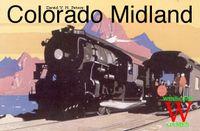 Board Game: Colorado Midland