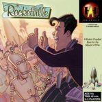 Board Game: Rocketville