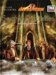 RPG Item: Secret Societies