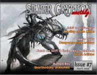 Issue: Silver Gryphon Monthly (Issue 7 - Apr 2009)