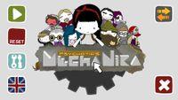 Video Game: MechaNika