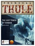 RPG Item: SQG1301: The Lost Tower of Viondor (13th Age)