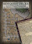 RPG Item: Sidequest Decks: Lovecraftian/Paranormal