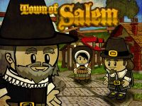 Video Game: Town of Salem