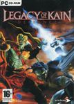 Video Game: Legacy of Kain: Defiance