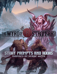 RPG Item: Story Prompts and Hooks Inspired by Norse Myths