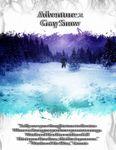 RPG Item: Adventure 2: Gray Snow