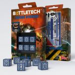 RPG Item: BattleTech D6 Dice