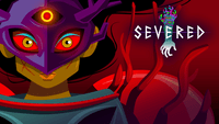 Video Game: Severed