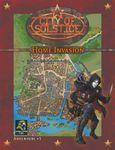 RPG Item: City of Solstice: Evil Streets - Adventure #1 Home Invasion
