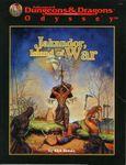 RPG Item: Jakandor, Island of War