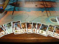 Board Game: Cartagena: Die Meuterei