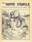 Issue: The Game Oracle (Issue 6)