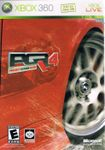 Video Game: Project Gotham Racing 4