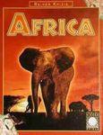 Board Game: Africa
