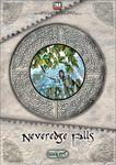 RPG Item: Critical Hits Vol. 1 No. 3: Neveredge Falls