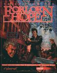 RPG Item: Tales from the Forlorn Hope