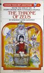 RPG Item: The Throne of Zeus
