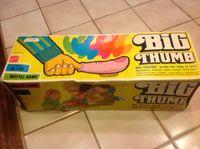 Board Game: Big Thumb
